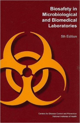 BMBL 5ed cover