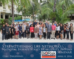 SLN Seminar Group Photo