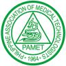 PAMET logo