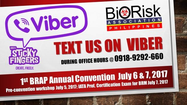 text-us-on-viber