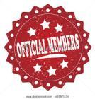 official members