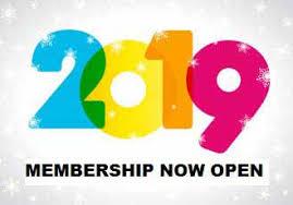 2019 mEMBERSHIP OPEN