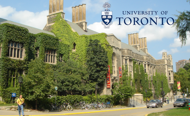 Univ of Toronto St George Campus