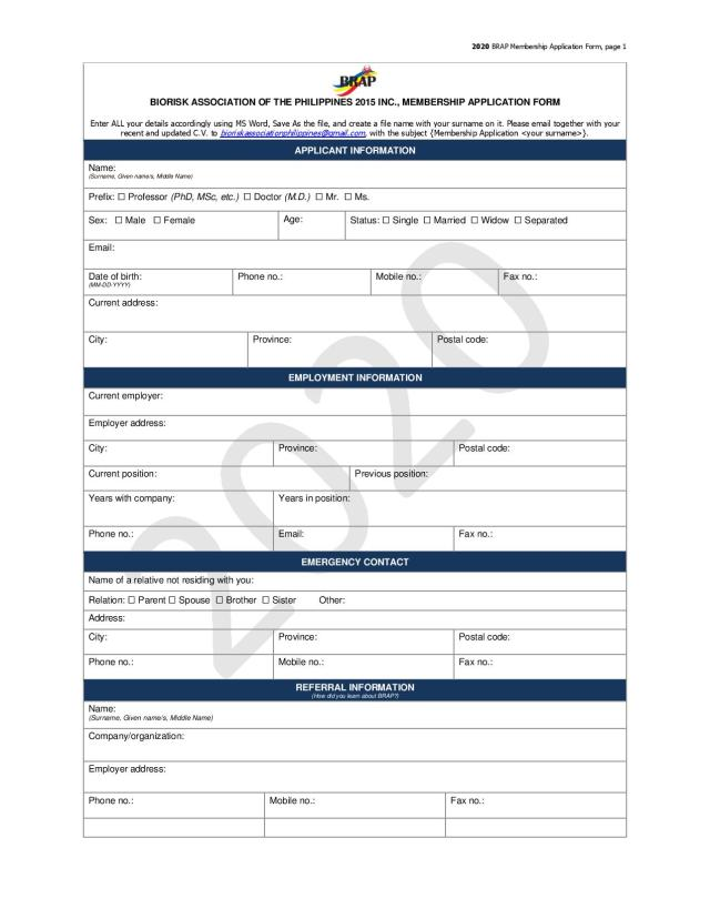BRAP Membership Application Form 2020-converted-page-001